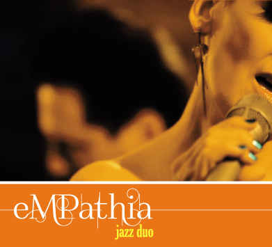 eMPathia CD cover