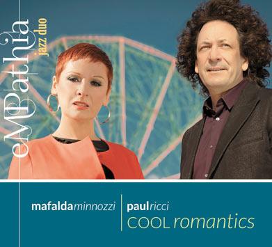eMPathia Cool Romantics cover